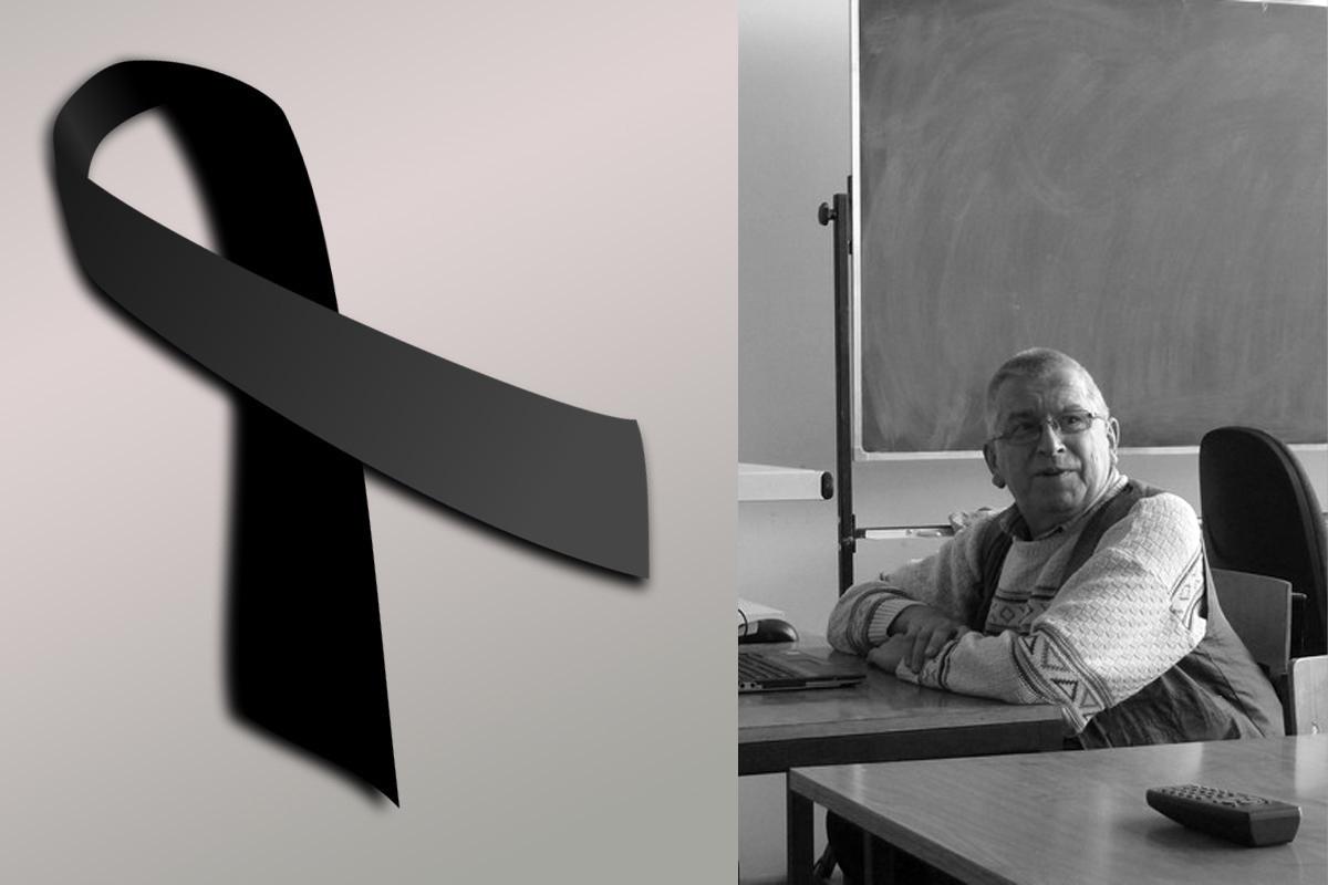 dr inż. Krzysztof Zbigniew Hetmański (1958-2020)