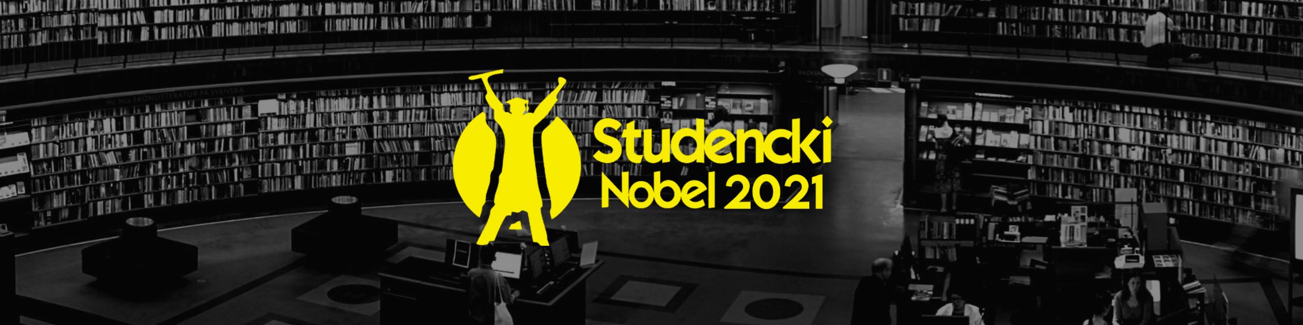 [Aktualizacja] Studencki Nobel