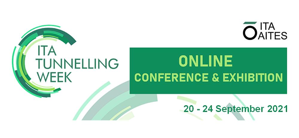 ITA Tunnelling Week: 20-24 września, online (bezpłatnie)