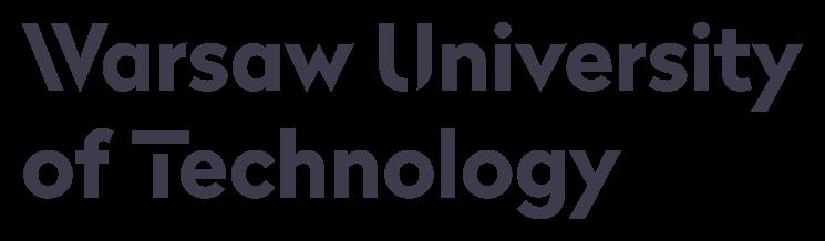LOGO: Warsaw University of Technology