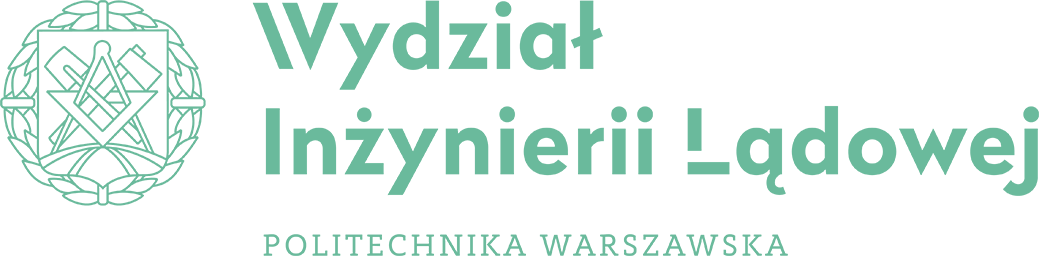 Studia niestacjonarne DS rozpoczynające się w r.a. 2016/2017, 2017/2018, 2018/2019, 2019/2020 | Politechnika Warszawska Wydział Inżynierii Lądowej (PW WIL)